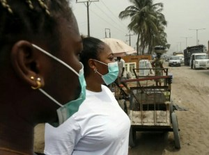 COVID-19: Federal Govt to prosecute anyone found without face mask