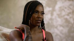 Tiwa Savage reacts after sex tape hit the internet