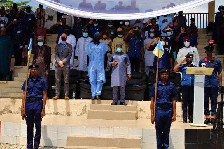 FAAN trains 121 aviation security personnel