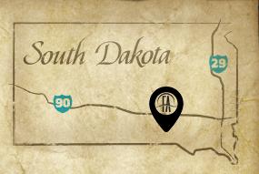 Fellowship Adventures - South Dakota Lodge