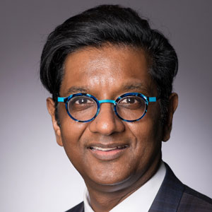 Rohan Jeyarajah, MD