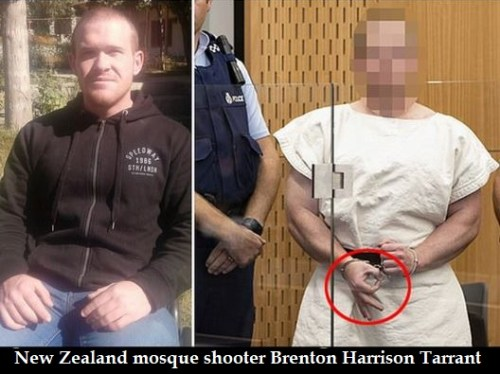 Shooting Christchurch Wikipedia: Peculiarities In The Christchurch Mosque-shooting Video