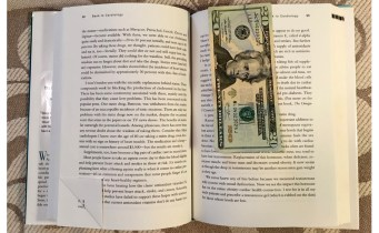 Bible with money Final