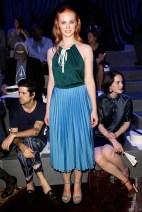 Deborah Ann Woll - Marc Jacobs