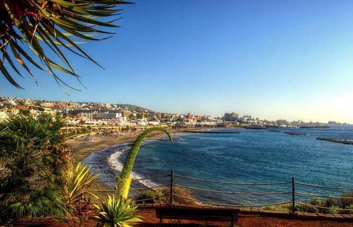 Адехе пляжи - лучшие и популярные пляжи Коста Адехе ...