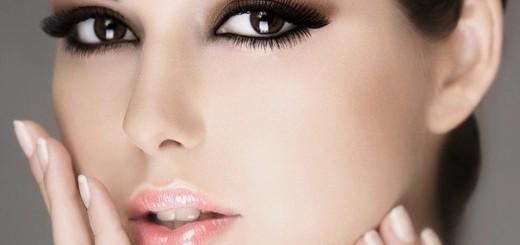 Свадебный макияж для зеленых глаз фото 18 модных образов