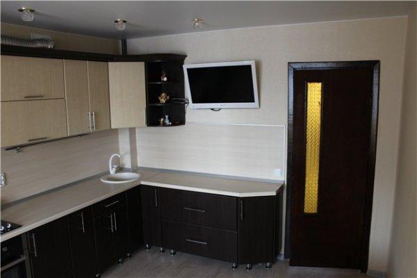 Телевизор на кухне: варианты размещения с фото | Феломена