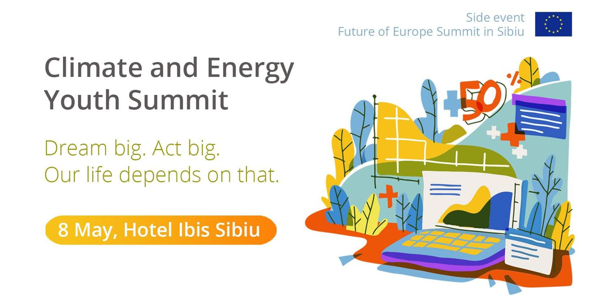 Prima Conferinta de Clima si Energie din Romania