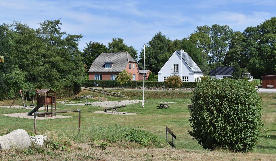 Huse i Tråsbøl II