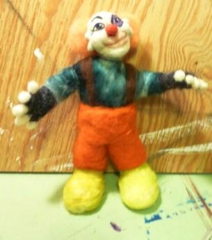 3047-clown