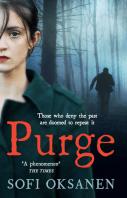 Purge British paperback