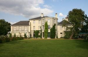 Down House, Kent, England