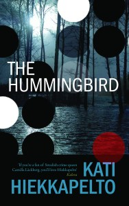 The Hummingbird by Kati Hiekkapelto