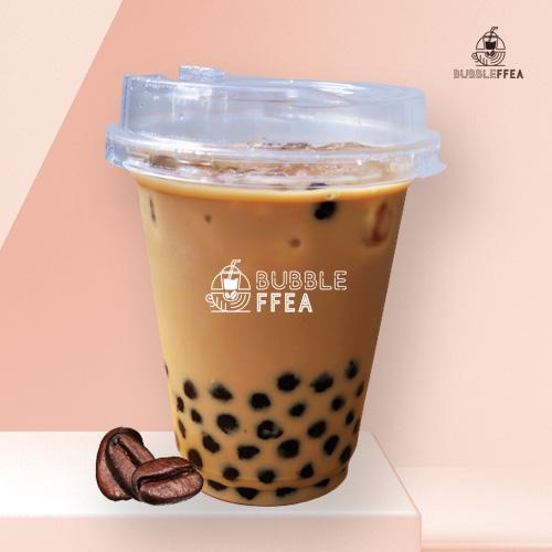 Bubbleffea Bubble Coffee