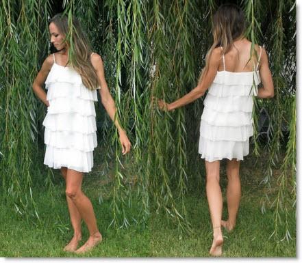 Flapper Style Dress2