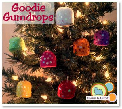 Goodie Gumdrops