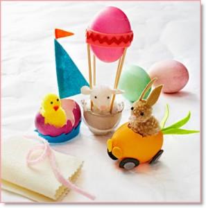 Easter Egg Parade