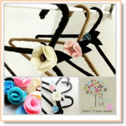 flower hanger