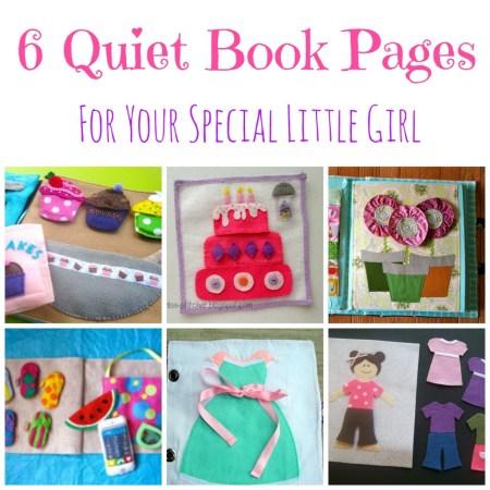 QuietBook-Girl
