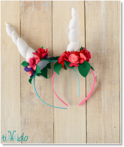 Horn  Headband
