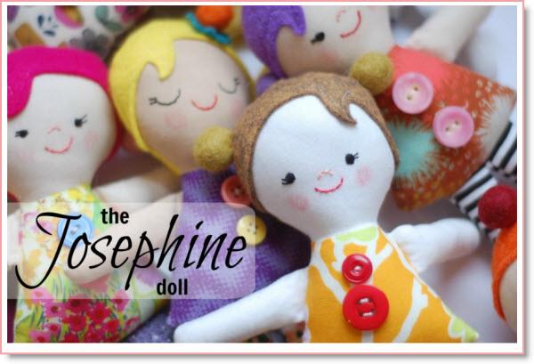 The Josephine Doll1