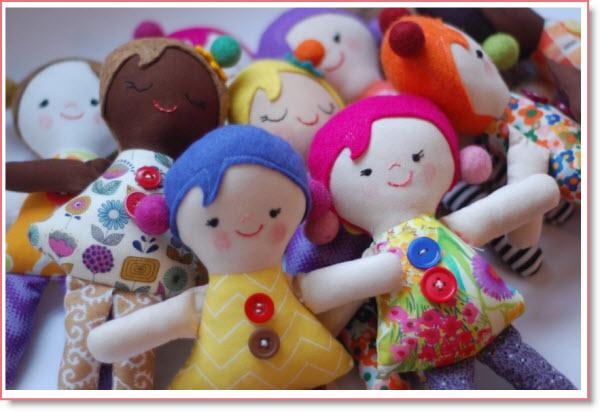 The Josephine Doll2