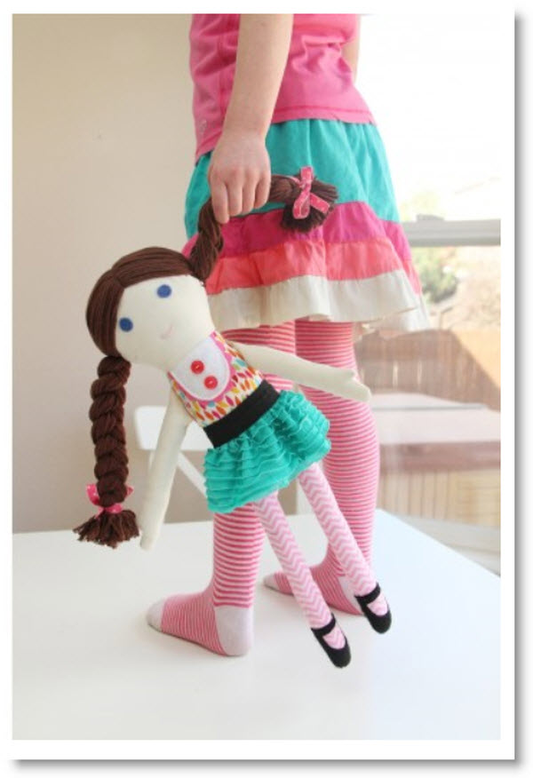 boy & Girl dolls2