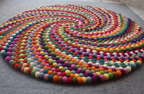 Etsy Feature – WonderRugs