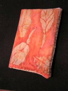 Smaller Notebook Cover