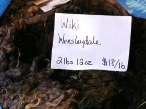 wiki fleece