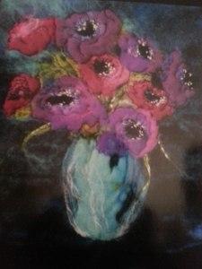 Moy anemones