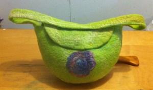 green bag dry