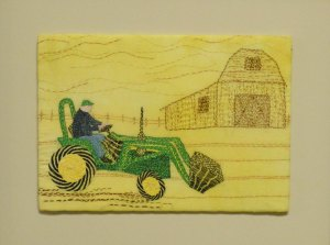 form tractor