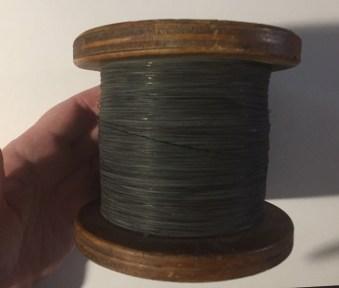 6b wire spool