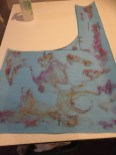 french scarf 02 adding silk lap