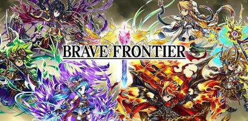 Brave Frontier 2 Mod Apk