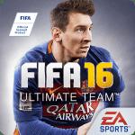 Fifa 16 mod apk