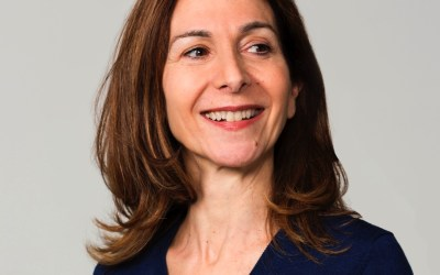 Mentor spotlight: Lisa Ross-Marcus.