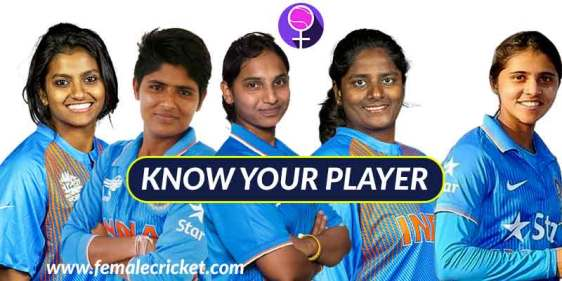 Know your players : India A squad for the Bangladesh series