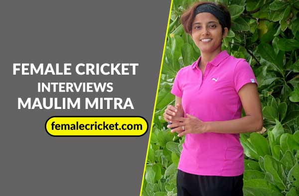 Interview with Maulim Mitra - Former Bengal state player