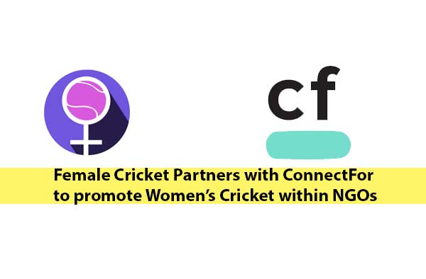 Breaking Boundaries Powered by Poshn in association with Female Cricket Academy