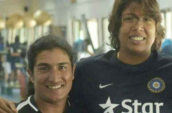 Interview with Jasia Akhtar - Jammu and Kashmir's first female cricketer to attend