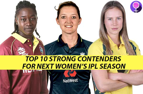 Top 10 deserving players who can be considered for next season of Women's IPL