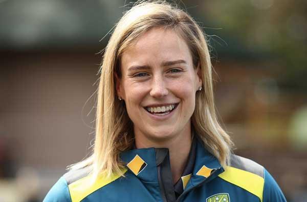 Ellyse Perry Female Cricket