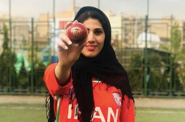 Avideh Gilani Women's Cricket Player