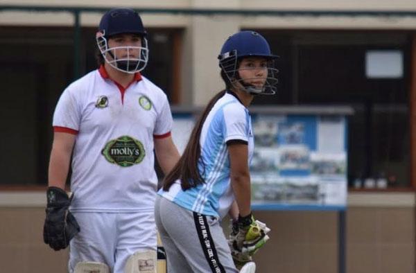Peruvian women's cricket team