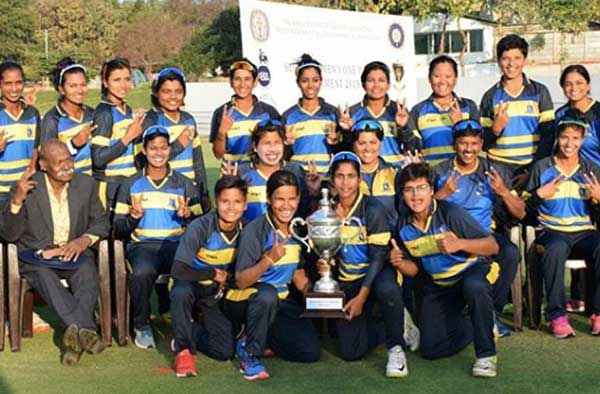 Bengal State Women's Cricket Team