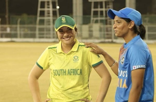 Preview 6th T20i India Women Vs South Africa Women