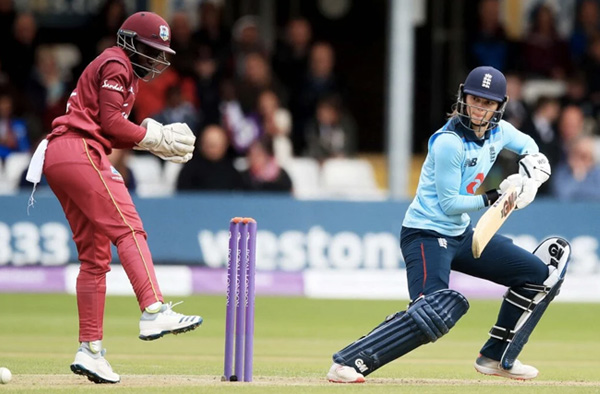 West Indies women's tour of England
