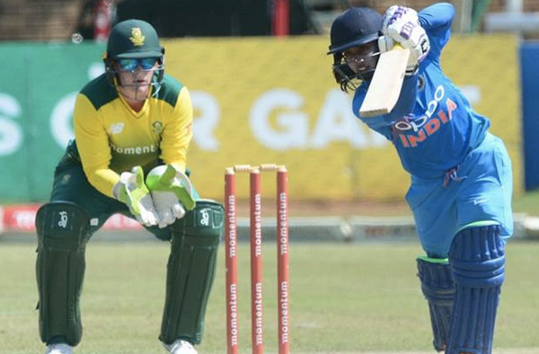 India vs South Africa Women's Cricket